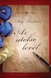 Leclaire Day - Az utolsó levél [eKönyv: epub, mobi]<!--span style='font-size:10px;'>(G)</span-->