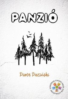 Piotr Pazinski - PANZIÓ