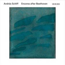 Schiff András - Encores after Beethoven