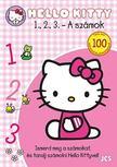Hello Kitty - Gyakorold Hello Kittyvel! - 1, 2, 3... A számok<!--span style='font-size:10px;'>(G)</span-->