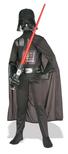 - Rubies Star Wars  Darth Vader jelmez fénykarddal S