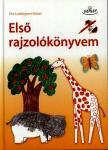 Ute Ludwigsen-Kaiser - ELSŐ RAJZOLÓKÖNYVEM
