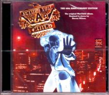- JETHRO TULL WAR CHILD CD - THE 40th anniversary theatre edition -