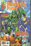 Claremont, Chris, Larroca, Salvador - Fantastic Four Vol. 3. No. 13 [antikvár]
