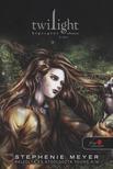 Stephenie Meyer - Twilight képregény - KEMÉNY BORÍTÓS<!--span style='font-size:10px;'>(G)</span-->