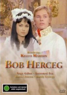 FEHÉR ANIKÓ - BOB HERCEG