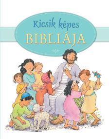PASQUALI, ELENA - Kicsik képes Bibliája