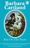 Barbara Cartland - Fire On The Snow [eKönyv: epub,  mobi]