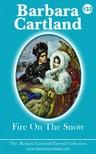 Barbara Cartland - Fire On The Snow [eKönyv: epub, mobi]