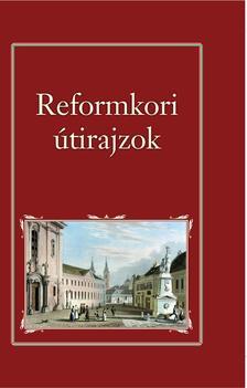 - Reformkori útirajzok - Nemzeti Könyvtár 10.