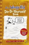 Jeff Kinney - DIARY OF A WIMPY KID: DO-IT-YOURSELF BOOK