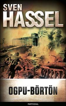 Sven Hassel - OGPU-börtön ###