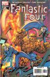 Mike McKone, Straczynski, Michael J. - Fantastic Four No. 535 [antikvár]