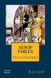 Aesop Aesop, Vernon Jones, G. K. Chesterton, Murat Ukray - Aesop Fables [eKönyv: epub,  mobi]