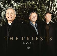 - NOEL - THE PRIESTS CD