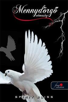 Spirit Bliss - Mennydörgő némaság - PUHA BORÍTÓS