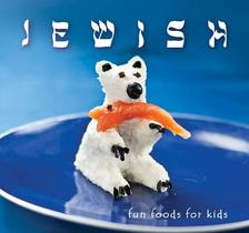 Kolozsvári Ildikó és Hajni István - Jewish fun foods for kids