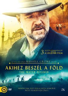 Russell Crowe - Akihez beszél a föld