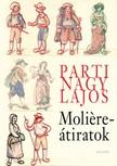 Parti Nagy Lajos - Moliere átiratok [eKönyv: epub, mobi]