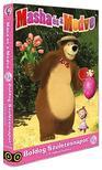 - Mása és a Medve 3.-as DVD (6) - Boldog Születésnapot! + 5 mókás kaland