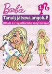 - Barbie - Tanulj játszva angolul! 1.