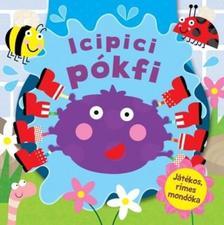 - ICIPICI PÓKFI / JÁTÉKOS, RÍMES MONDÓKA