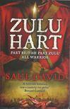 DAVID, SAUL - Zulu Hart [antikvár]