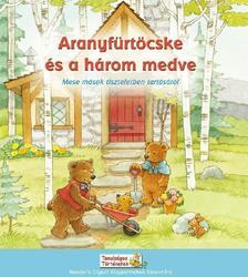 READER'S DIGEST KISGYERMEKEK KÖNYVTÁRA - ARANYFÜRTÖCSKE ÉS A HÁROM MEDVE