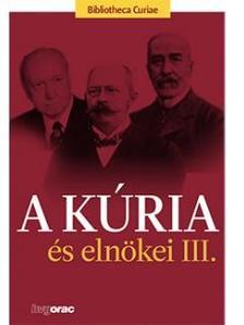 Bódiné Beliznai Kinga, Garadnai Zoltán, Zinner Tibor - A Kúria és elnökei III.