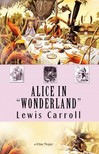 Lewis Carroll - Alice in wonderland [eKönyv: epub,  mobi]