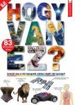 Füles Bookazine: Hogy van ez? 83 izgalmas téma<!--span style='font-size:10px;'>(G)</span-->