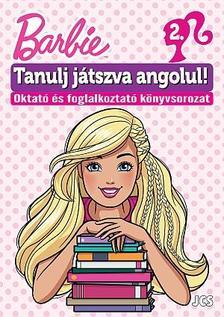 - Barbie - Tanulj játszva angolul! 2.
