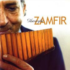 FEELING OF ROMANCE/ZAMFIR,GHEORGHE CD 435233252