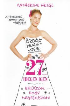 - 27 IDEGEN IGEN - DVD -