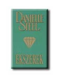Danielle Steel - ÉKSZEREK [MAEC.L]