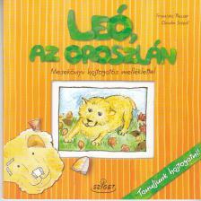 Franziska Plesser, Claudia Scholl - Leó az oroszlán