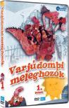 Tarbay Ede - VARJÚDOMBI MELEGHOZÓK 1.DVD