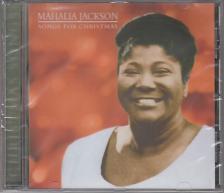 - CHRISTMAS SONGS CD MAHALIA JACKSON