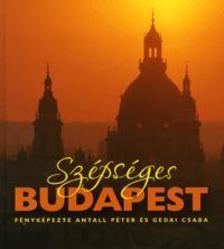 Cooper Eszter Virág (szerk.) - Szépséges Budapest