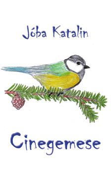 Jóba Katalin - Cinegemese