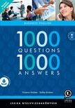Szőke Andrea - Viczena Andrea - 1000 Questions, 1000 Answers - Business English - 2., bővített kiadás
