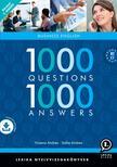 Szőke Andrea - Viczena Andrea - 1000 QUESTIONS 1000 ANSWERS - BUSINESS ENGLISH - 2., BŐVÍTETT KIADÁS!! LETÖLTHETŐ HANGANYAGGAL<!--span style='font-size:10px;'>(G)</span-->