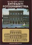 Kis Papp László - Építészeti fotogrammetria [antikvár]