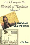 Murat Ukray Thomas Malthus, - An Essay on the Principle of Population [eKönyv: epub,  mobi]