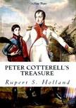 Rupert Sargent Holland, Will Thomson, Murat Ukray - Peter Cotterell's Treasure [eKönyv: epub,  mobi]