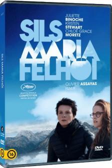 ASSAYAS - SILS MARIA FELHŐI