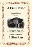 Ross Lillian - A Full House [eKönyv: epub,  mobi]