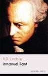 Lindsay A.D. - Immanuel Kant [eKönyv: epub, mobi]