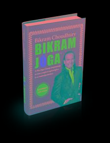 CHOUDHURY, BIKRAM - Bikram Jóga