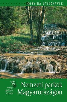 Bede Béla - Nemzeti parkok Magyarországon